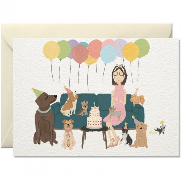 Happy Birthday Party - ab 15.4.2021