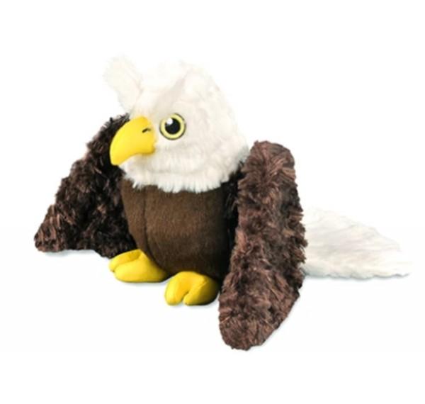 Edgar The Eagle