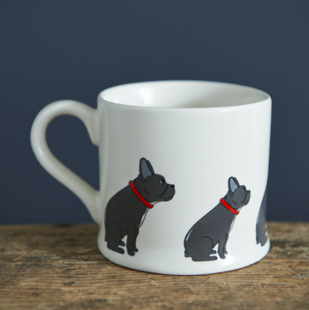 French Bulldog Tasse
